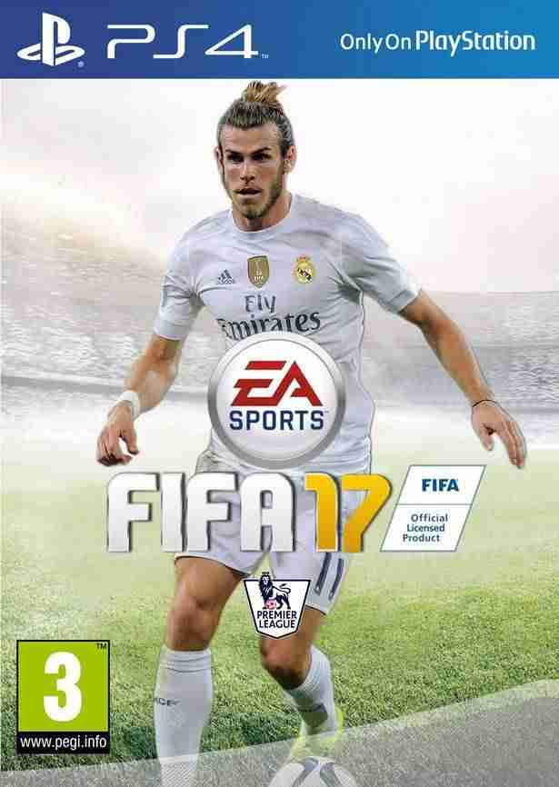 Descargar FIFA 17 [MULTI][DUPLEX] por Torrent